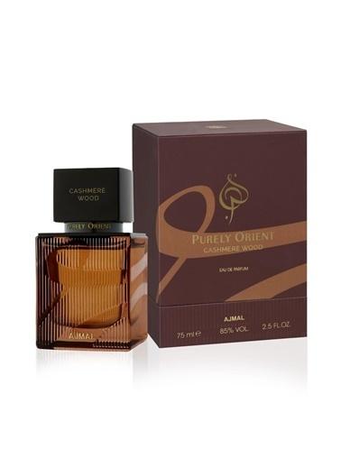 Ajmal Purely Orient Cashmere Wood75 Ml Edp Unisex Parfüm Renksiz